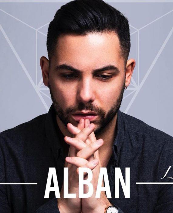 Alban 001